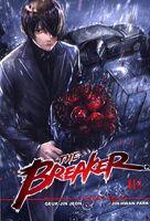 FR Vol 10 (The Breaker)