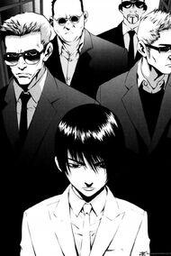 Four Protectors