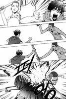 Shi-Woon's Soul-Crushing Strike