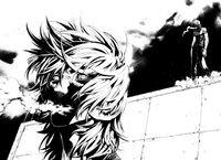 Black Origin Threshold Chun-Woo 2