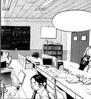 Teachers' Office