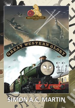 Great Western Glory Front Cover