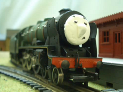 The Midland Engine