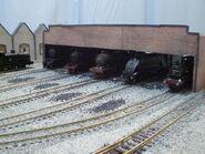 Copley Hill Mk2 Layout