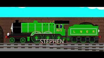 The British Railway Series Animated Remake-2