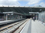 StratfordRailwayStation