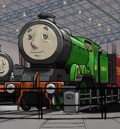 Stephen illustrated by Dean Walker