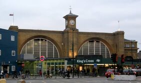 King'sCrossStation