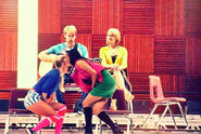 Hemo, Naya, Chord and Di