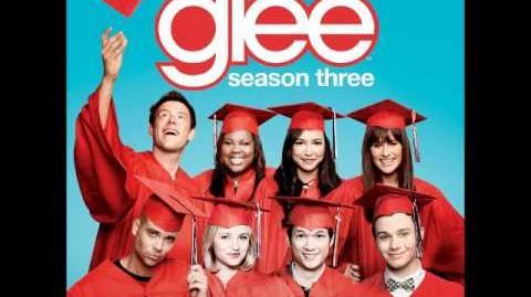 Glee - Edge Of Glory (DOWNLOAD MP3 LYRICS)