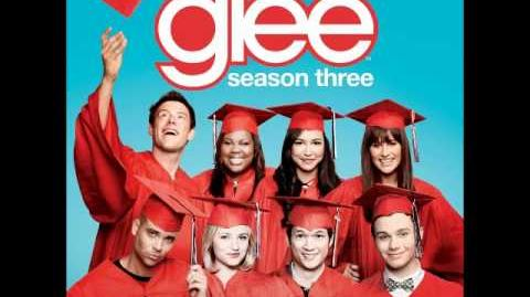Glee - Edge Of Glory (DOWNLOAD MP3 LYRICS)