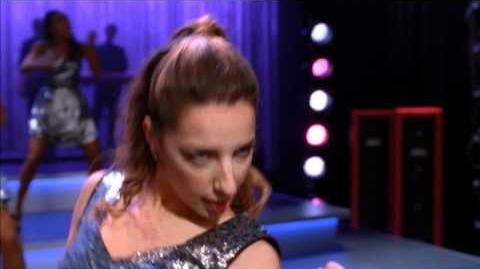 "GLEE - Full Performance of Trouble Tones ""Survivor"" ""I Will Survive"" airing TUE 12 6"