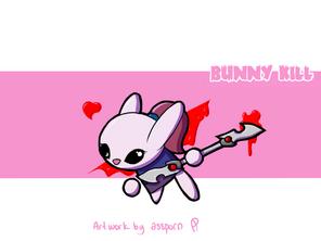 Bunnykill Ruby