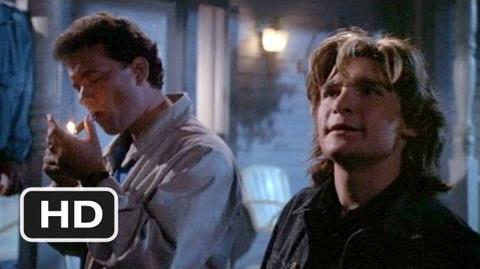 The 'burbs (3 10) Movie CLIP - Neighbor Take Warning (1989) HD