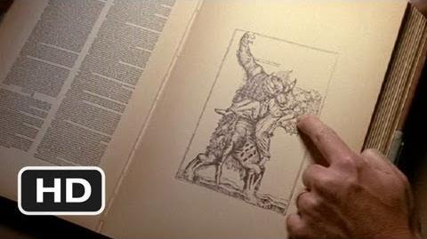 The 'burbs (4 10) Movie CLIP - Satan Is Our Pal (1989) HD