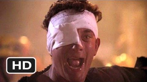 The 'burbs (8 10) Movie CLIP - We're the Lunatics! (1989) HD