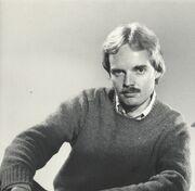 Michael Finnell
