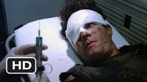 The 'burbs (9 10) Movie CLIP - Ambulance Encounter (1989) HD