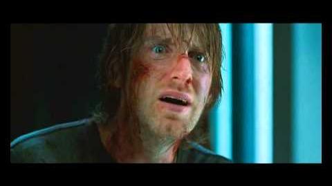 Cabin in the Woods - Elevator Monsters Cube Scene FULL DVD HQ SCENE