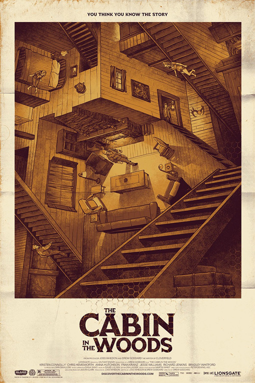 the cabin in the woods wiki fandom powered by wikia