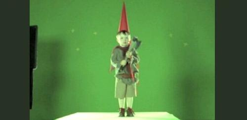 Garden Gnome Boy | The Cabin in the Woods Wiki | FANDOM ...