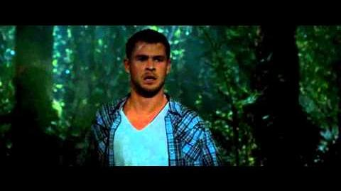 Cabin In The Woods (2012, Jules Death HD)