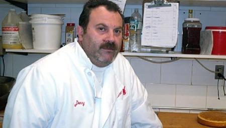 Danny Dragone Cake Boss Wiki FANDOM powered by Wikia