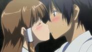 Yuri Kiss Godou