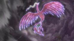 7th Incarnation, The Bird