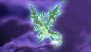 Heraneion Dragon (Beast Divine)