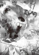 Skull Fenrir