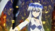 Athena's Scythe
