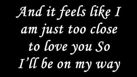 Alex Clare - Too Close Lyrics-0