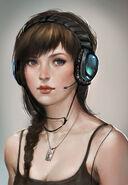 Laura Blackwood