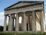 Temple of Victoria