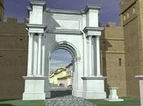 Praetorian Gate