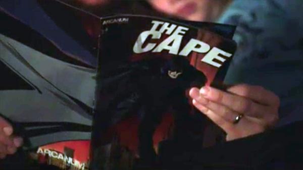File:Thecape-comicbook.jpg