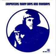 RainyDaysandMondays-single