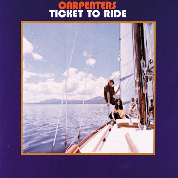 ticket to ride song the carpenters wiki fandom powered by wikia ticket to ride song