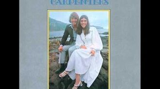 The Carpenters - Mr. Guder (1990 remix)