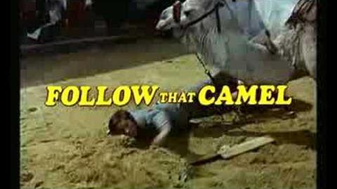 Carry On Follow That Camel - UK Trailer