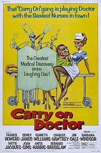 220px-Carry On Doctor FilmPoster-1-