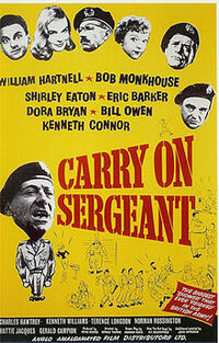 220px-Carry On Sergeant-1-