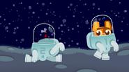DVS1E2 Astronaut 1 goes away 2