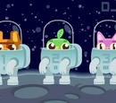 D-Void:Astronaut No. 2