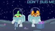 DVS1E2 Astronauts 1 & 2 working