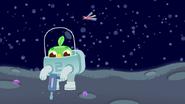 DVS1E2 Closer to Astronaut 2