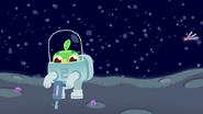 DVS1E2 A space mosquito
