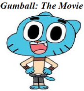 Gumball - The Movie