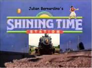 Shining Time Station (Julian Bernardino's Style)